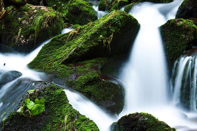 Wasserenergetisierung