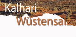 Kalahari Wüstensalz