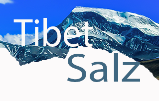 Tibet Salz