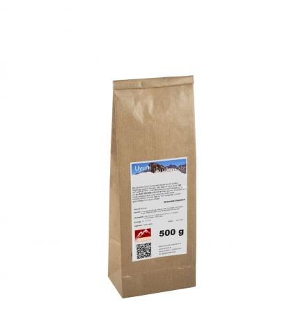 Uyuni Wüstensalz Granulat 500 g Tüte