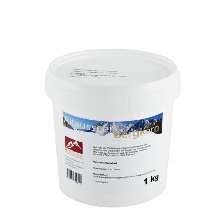 Altausseer Bergkern fein 1 kg Eimer