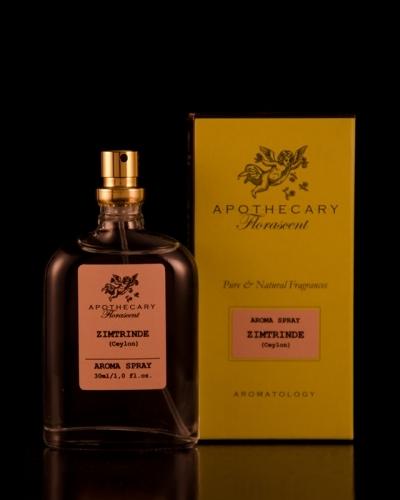 Aromaspray Zimtrinde 30ml