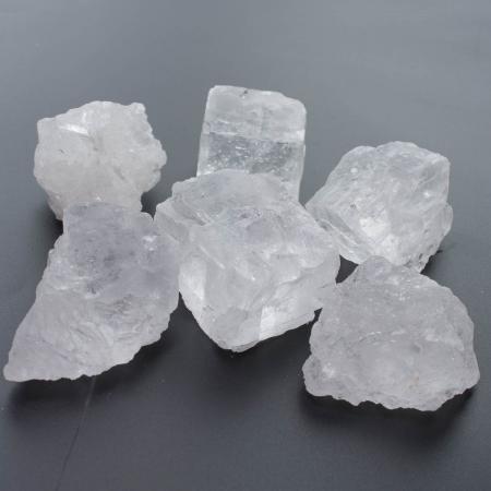 Halit- Salzkristalle für Sole 6stk.
