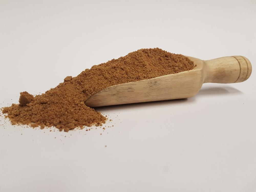 Panela Zucker - Vollrohrzucker 5 kg Eimer