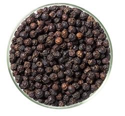 Schwarzer Kampot Pfeffer 1 kg