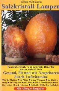 Rinneberg: Salzkristall-Lampen