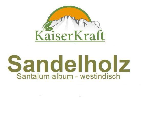 Westindisches Sandelholz - Ätherisches Öl