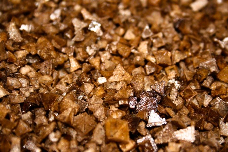 Geräuchertes Pyramidensalz 500 g PE Beutel