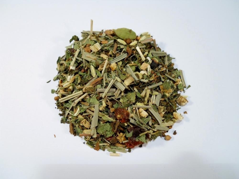 Ayurveda Fit & Frisch Tee 80g