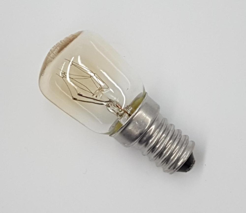 Ersatzglühbirne für Salzlampen 15 W