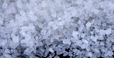 Totes Meer Salz Granulat 1 kg Eimer