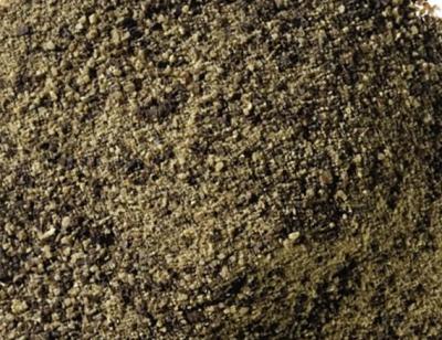 Pfeffer schwarz gemahlen 250 g