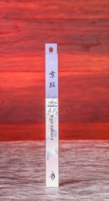 Kyozakura - Japan Räucherstäbchen Einzelpackung