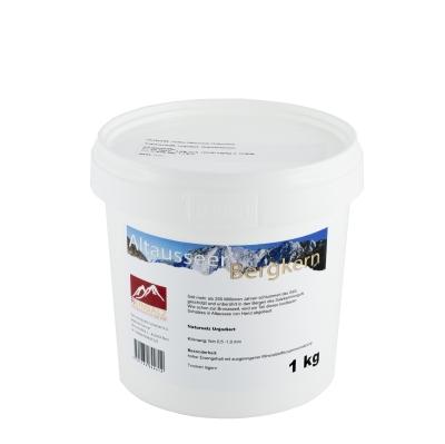 Altausseer Bergkern fein im 1 kg Eimer