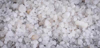Totes Meer Salz Granulat 10 kg Eimer