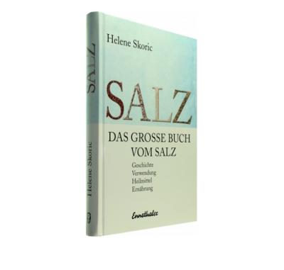 Skoric, H: Das große Buch vom Salz