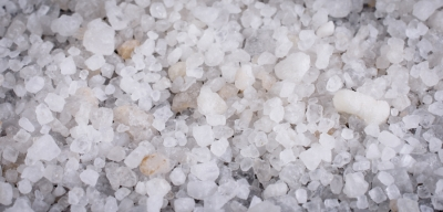 Totes Meer Salz Granulat 25 kg Sack
