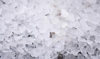 Karpatensalz Granulat 10 kg PE-Sack