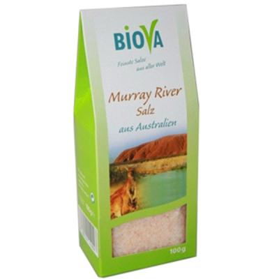 Biova Murray River Gourmet Salz aus Australien