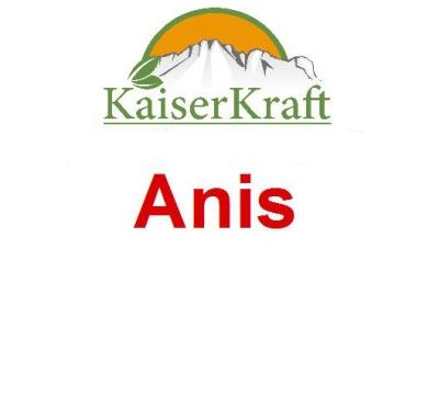 Anis - Ätherisches Öl