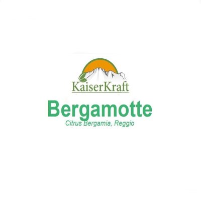 Citrus Bergamotte - Ätherisches Öl