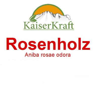 Rosenholz - Ätherisches Öl