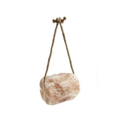 Leckstein Bergkristall 3 kg
