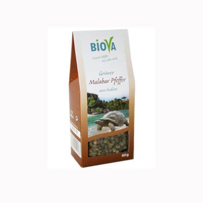 Bio Grüner Malabar Pfeffer aus Sri Lanka