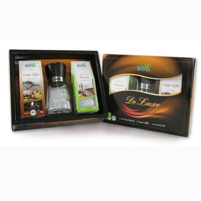 BIO Geschenkverpackung De Luxe