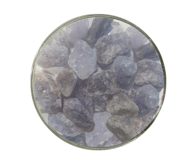 Persisches Blausalz Brocken 1 kg PE Beutel