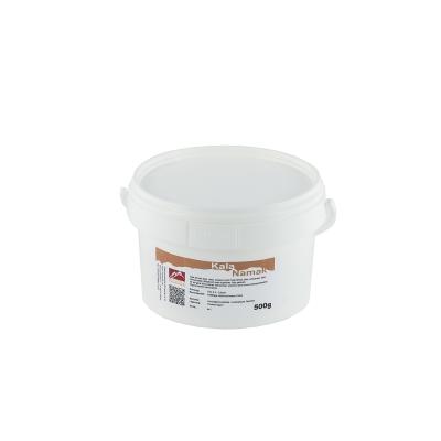 Kala Namak Salz Granulat 500 g Eimer