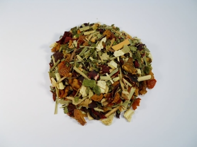 BIO Abendbrot Tee Orange