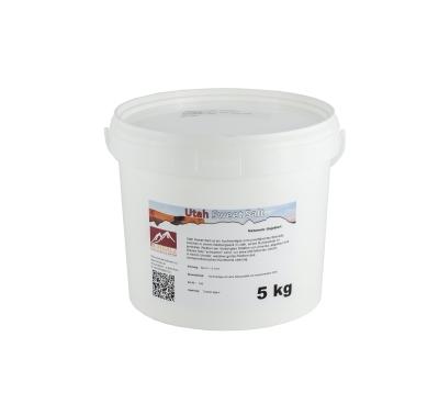 Utah Sweet Salt fein 5 kg Eimer