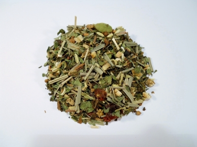 Ayurveda Glück & Harmonie Tee
