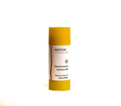 Bienenwachs Balsam Stift 10ml