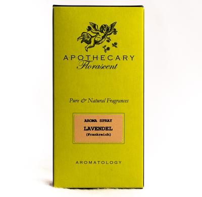 Aromaspray Lavendel 30ml