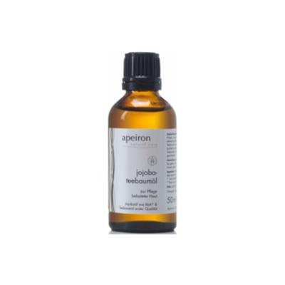 Jojoba-Teebaumöl 50ml