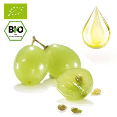 Bio Traubenkernöl  nativ  kbA
