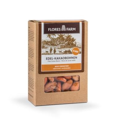 Bio Edel-Kakaobohnen 90g