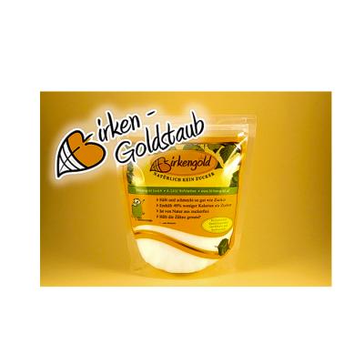 Birkengold-Goldstaub Beutel 350g