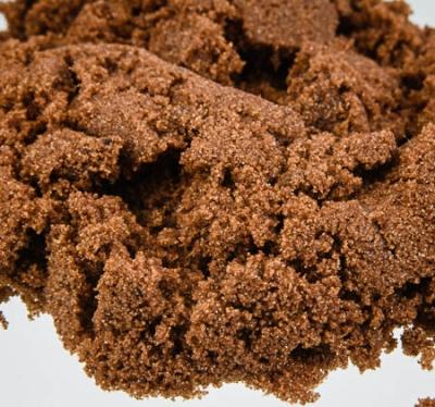 Muscovado Zucker aus Mauritius 5 kg Eimer