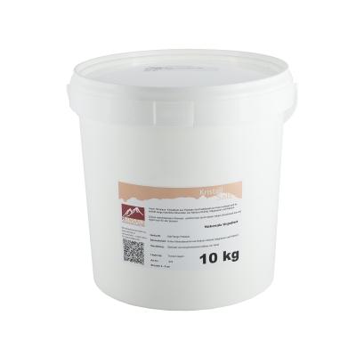 RS1001451 (Himalaya) Salz aus Pakistan Granulat 10 kg Eimer