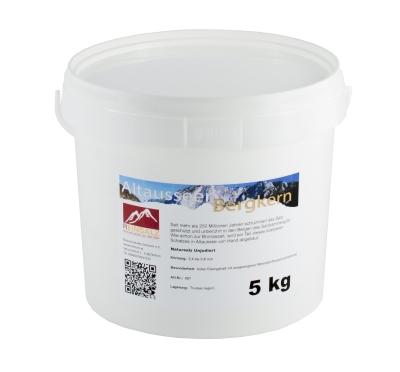 Altausseer Bergkern fein 5 kg Eimer