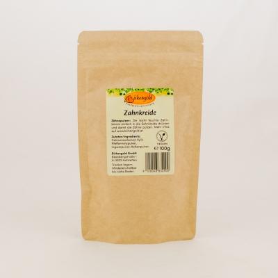 Zahnkreide - Nachfüllbeutel 100 g