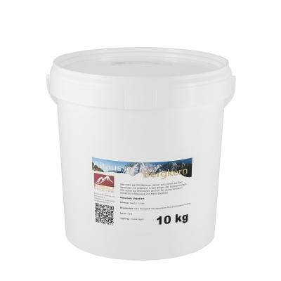 Altausseer Bergkern fein im 10 kg Vorratseimer