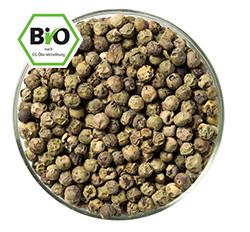 Bio Grüner Pfeffer 1 kg