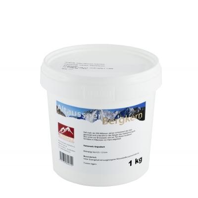 Altausseer Bergkern Brocken 1 kg Eimer