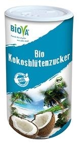 Bio Kokosblütenzucker 800 g Dose