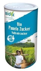 Biova BIO Panela Zucker -  Dose 800 g