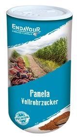 Biova Panela Zucker aus Peru - Konventionell 800 g
